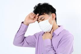 「喉痛い フリー画像」の画像検索結果