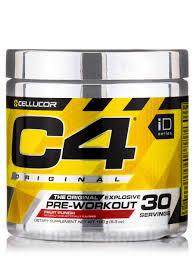 c4 original explosive pre workout