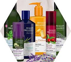 organic skin care hair care s