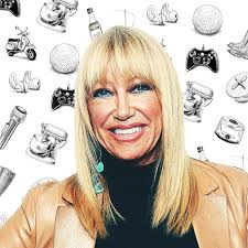 suzanne somers 12 favorite things