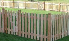 Wood Fences Minneapolis Mn