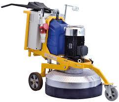 floor grinding machines
