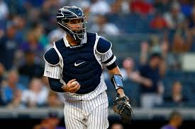 New York Yankees catcher Gary Sanchez due back in lineup by weekend