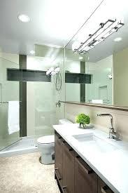delectable ceiling mount bathroom