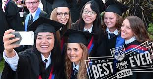 The Best School Year Ever 2017 Finalists Are... - SMUSpaper