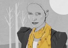 Illustration Rally: Artist 47: Abby Wright