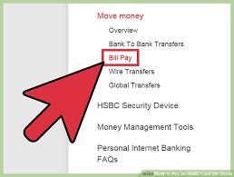 hsbc bank statement uk