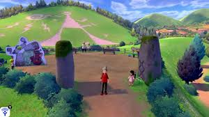 How to solve the Turrfield stones riddle in Pokémon Sword and ...