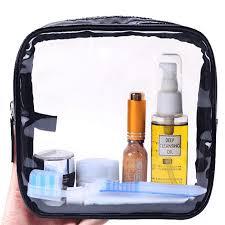 clear makeup bags in bulk the art of