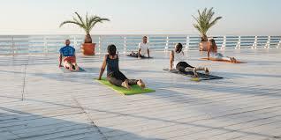7 unique yoga cles to get your ohm