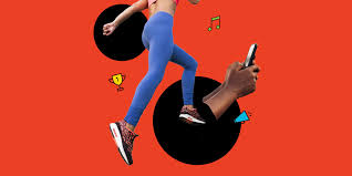 top exercise apps for iphone or android