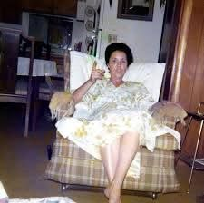 Ada Christine Bailey Obituary - Visitation & Funeral Information