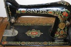 Singer Sewing Machine Decal Patterns Photo Gallery Of Decal Designs