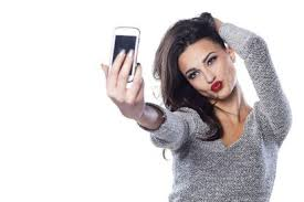 cosmetic panies have selfie