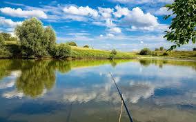 fishing desktop wallpapers top free