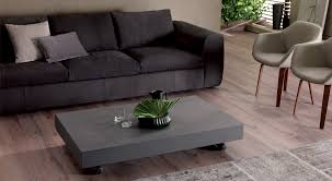 newood transformable coffee table