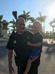 How cute is this?! Deputy Dustin Bell... - Sarasota County (FL) Sheriff's  Office | Facebook