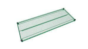 Wire Shelf Deck 3d Warehouse