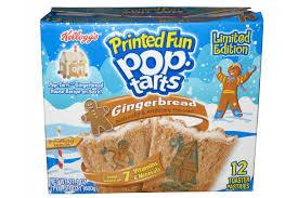 pop tarts vs toaster strudel