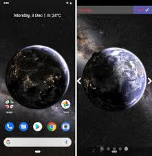 15 best live wallpaper apps for android