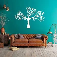 Custom Order Family Tree Vinyl Wall Decal Customvinyldecor Com