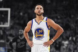 nba stephen curry selective coloring