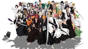 hq bleach pictures 4k wallpapers