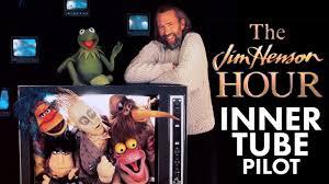 inner the jim henson hour test