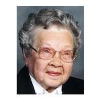 Myrtle Patterson Obituary - Joliet, Illinois | Legacy.com