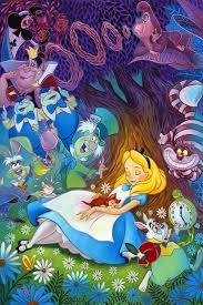 most viewed alice in wonderland