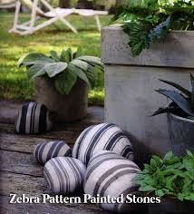 diy painted stone decorations you can