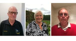 RYA shines a spotlight on unsung heroes in the south west | News | News &  Events | RYA - Royal Yachting Association