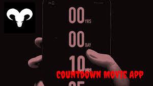 countdown app for ios