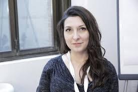 "Voice of Researchers on Twitter: ""#vor2013 Diana Adela Martin ..."