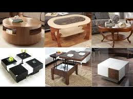 150 diy coffee table designs for living