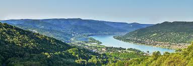 Dunakanyar | Magyarország térkép és Google útvonaltervező