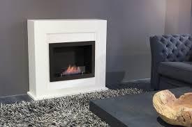 xaralyn bioethanol fireplace riano with