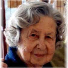Blenheim Funeral Home Flossie Smith