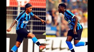 Inter FIFA 19 16 апр. 2019 г. SoFIFA