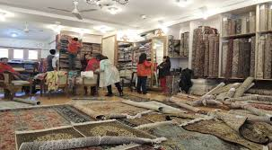 jammu and kashmir s carpet industry in