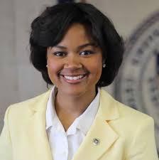 Ms. Brittany Johnson
