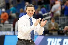 UF men's basketball coach Mike White looks into this upcoming ...