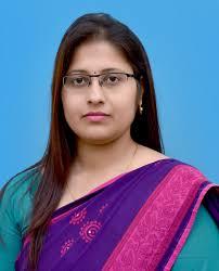 Ms. Preeti Singh - ABES ENGINEERING COLLEGE