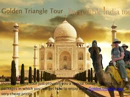 ppt golden triangle tour packages