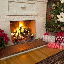 gas logs fireplace inserts realistic