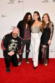 Dora Madison Burge: Bliss Premiere at 2019 Tribeca Film Festival ...