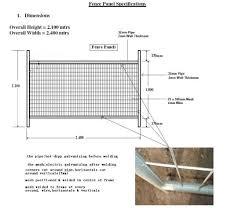 China Hot Sale Welded Temporary Fencing Panels China Temp Fence Galvanized Temporary Fence