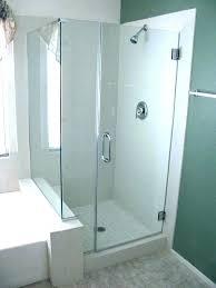 fiberglass shower painting