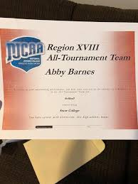 Lehi Softball - Congrats to Abby Barnes who received her... | Facebook