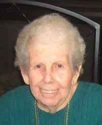 """Pauline W. """"Polly"""" Murphy Obituary - Visitation & Funeral Information"""